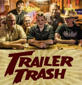Trailer Trash Bookings